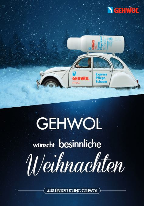 gehwol-pflegeschaum-express